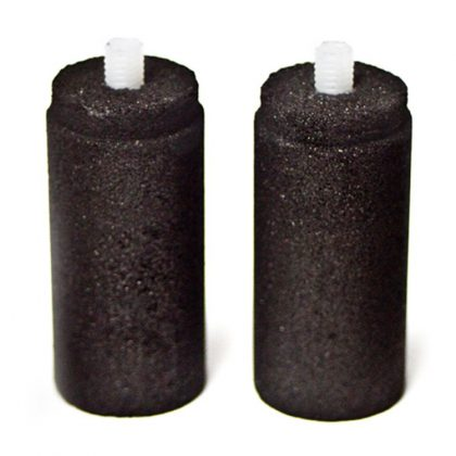 LifeSaver water purification bottle activated carbon filters 2