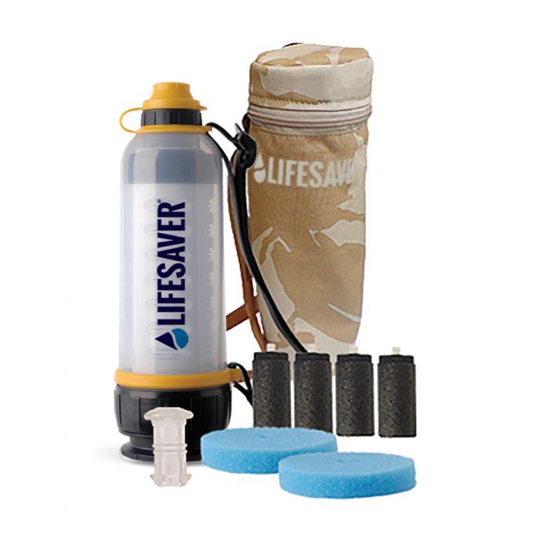 Bottle starter pack