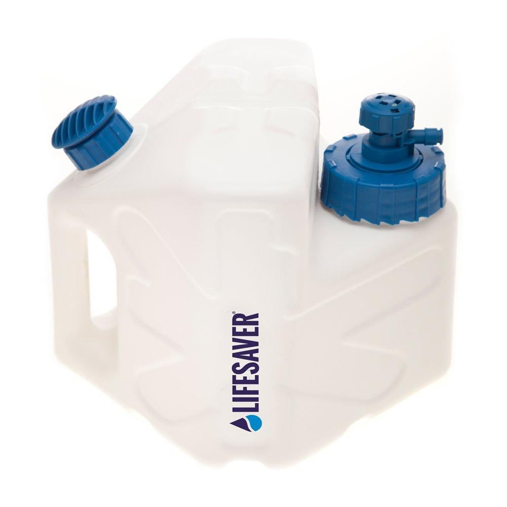 LifeSaver water purification Cube