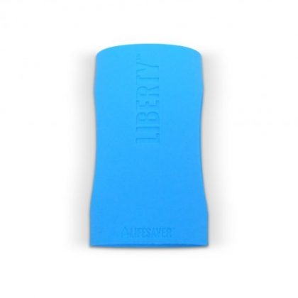 LifeSaver Liberty™ Protective Silicone Sleeve - Blue