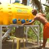 LifeSaver C2 humanitarian water aid